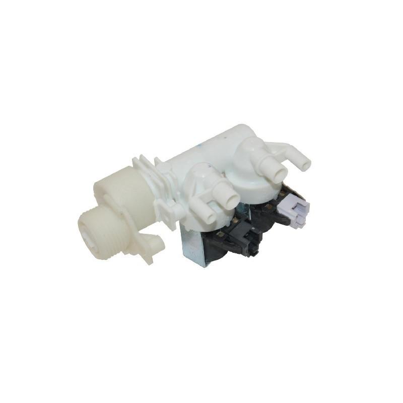 Elettrovalvola Doppia 1E-2U 7L+Eccentric Lavatrici INDESIT, HOTPOINT - ARISTON - C00111096
