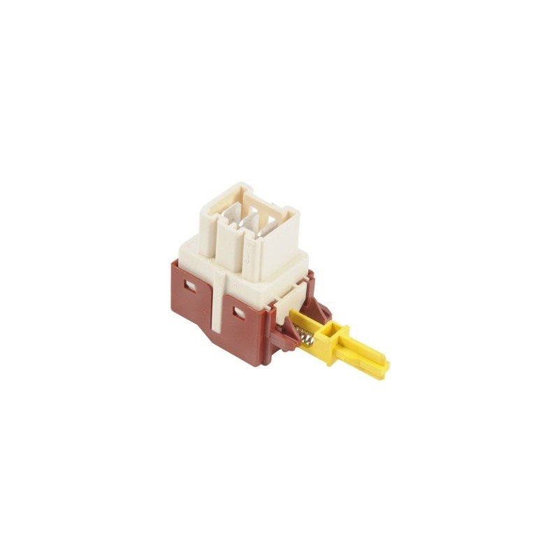 Interruttore Elettronico Lavatrici CASTOR, REX ELECTROLUX, ZANUSSI, ZOPPAS - 1249271006