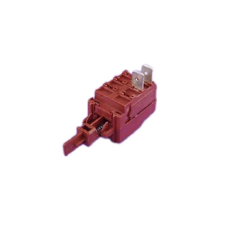 Pulsantiera A Due Contatti Lavatrici WEGAWHITE - 651016373