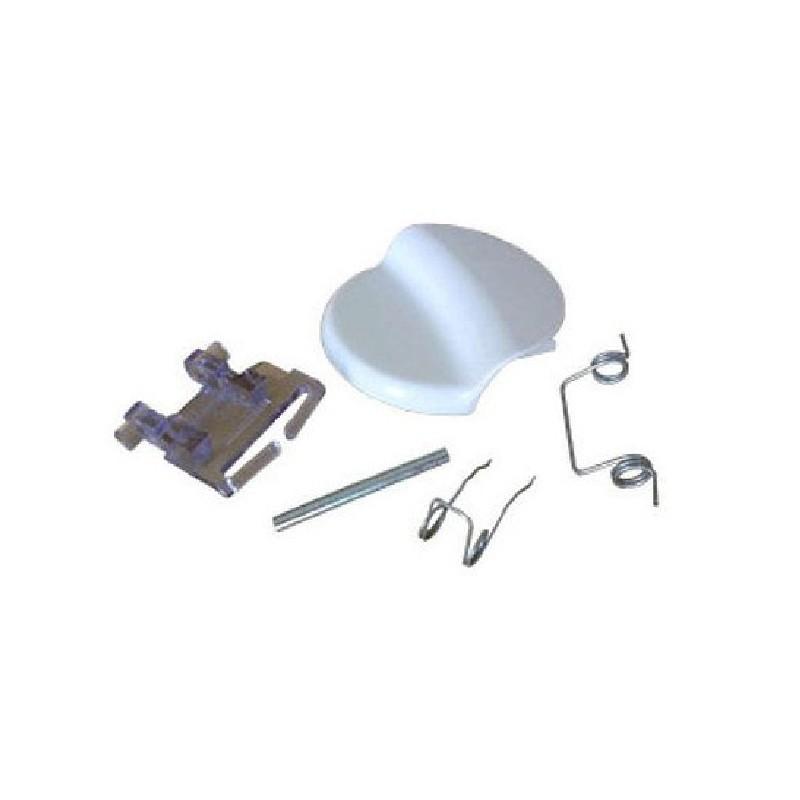 Kit Completo Maniglia Oblò Lavatrici ATLANTIC - 21AK002