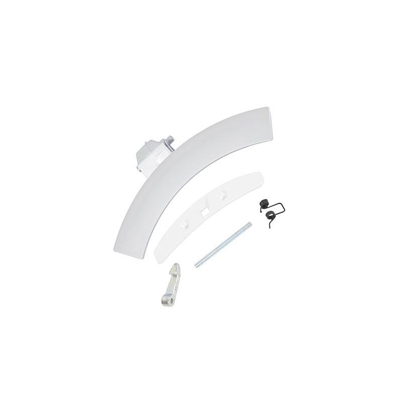 Kit Maniglia Oblò Completa Lavatrici REX ELECTROLUX - 4055136693