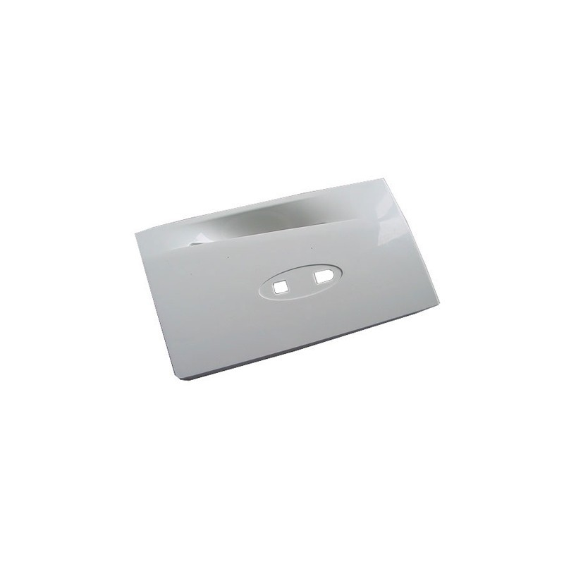 Maniglia Cassetto Detersivo Lavatrici WHIRLPOOL - 481249848048