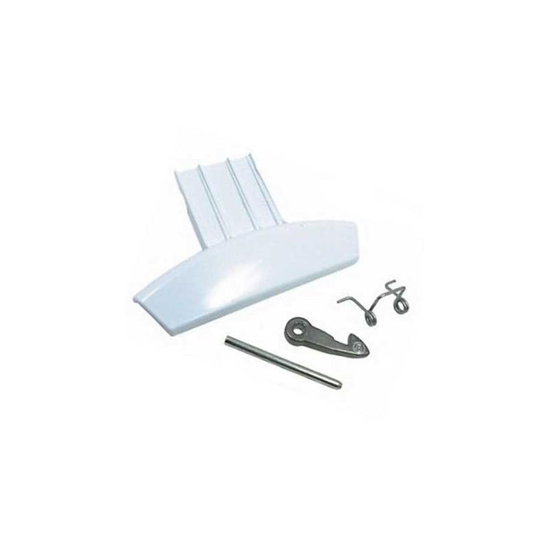 Set Maniglia Oblò Completo Lavatrici HOTPOINT - ARISTON - C00259409