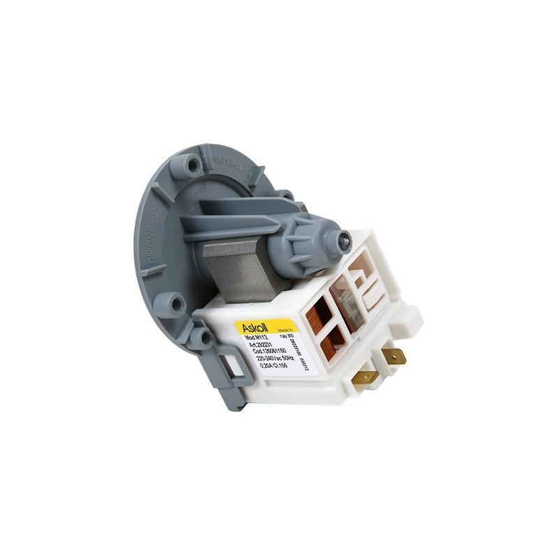 Elettropompa Di Scarico Lavatrici ZOPPAS - 1260611502
