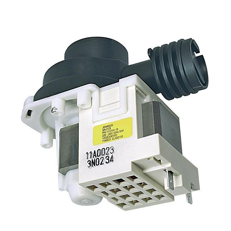 Elettropompa Scarico Lavatrici HOOVER - 140000738017