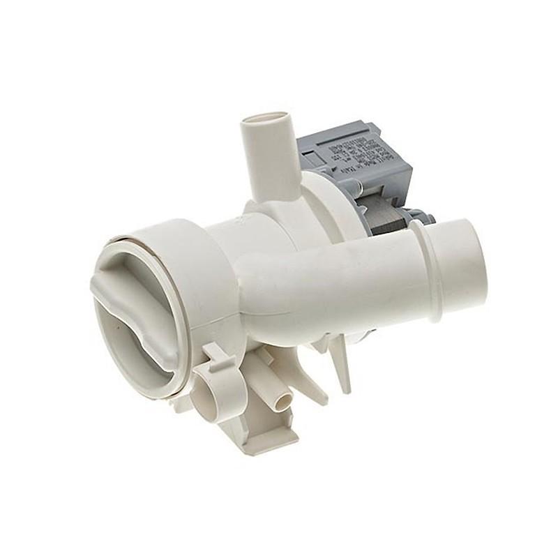 Pompa Scarico Ricircolo Magnetica Compl. Lavatrici CANDY, HOOVER - 41018403