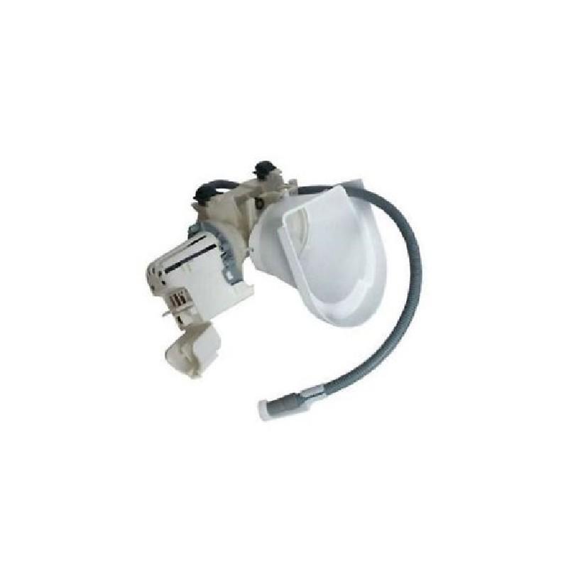 Elettropompa Di Scarico Lavatrici WHIRLPOOL - 481236018565