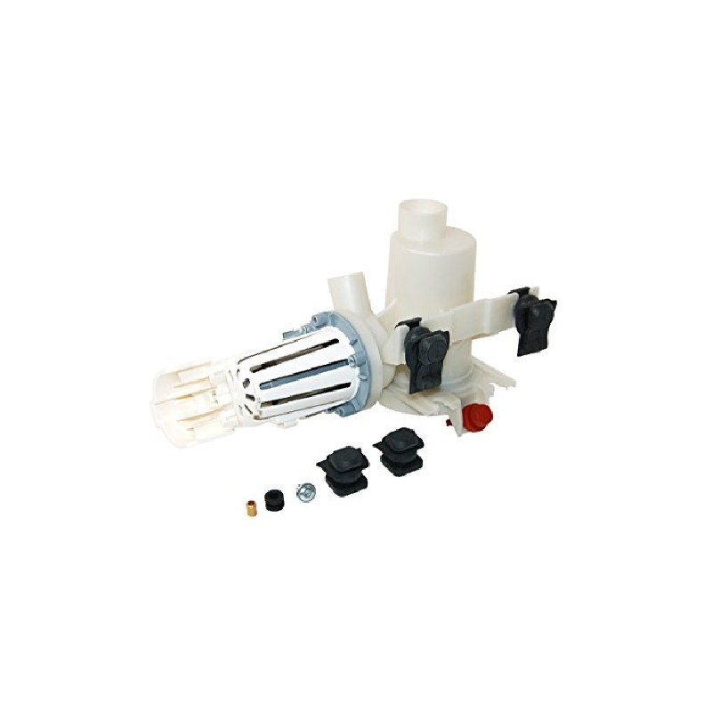 Elettropompa Di Scarico Lavatrici WHIRLPOOL - 481236018572