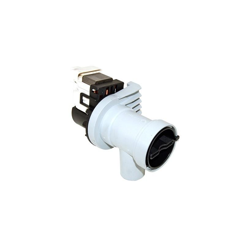 Elettropompa Di Scarico Lavatrici IGNIS, WHIRLPOOL - 481236018602