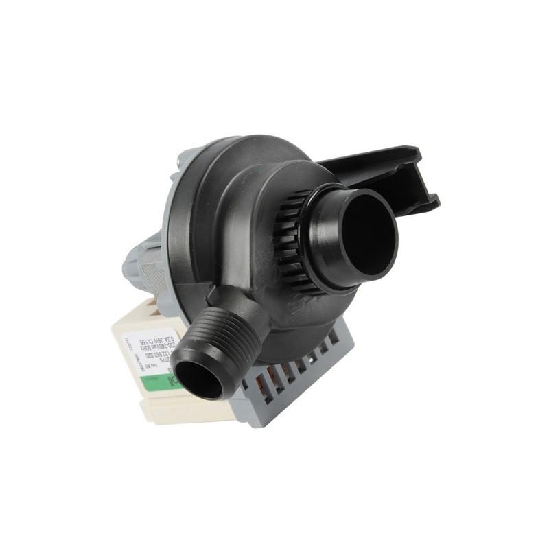 Kit Pompa Di Scarico Lavatrici REX ELECTROLUX - 50286281006