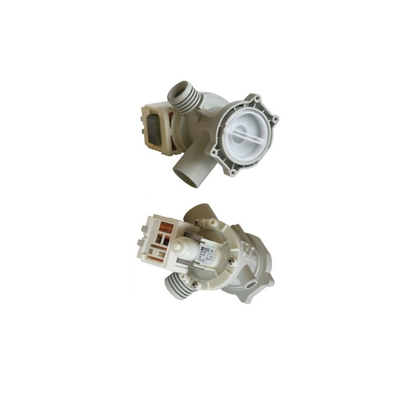 Elettropompa Di Scarico W30 V230 Lavatrici SAN GIORGIO, OCEAN - 52X2027