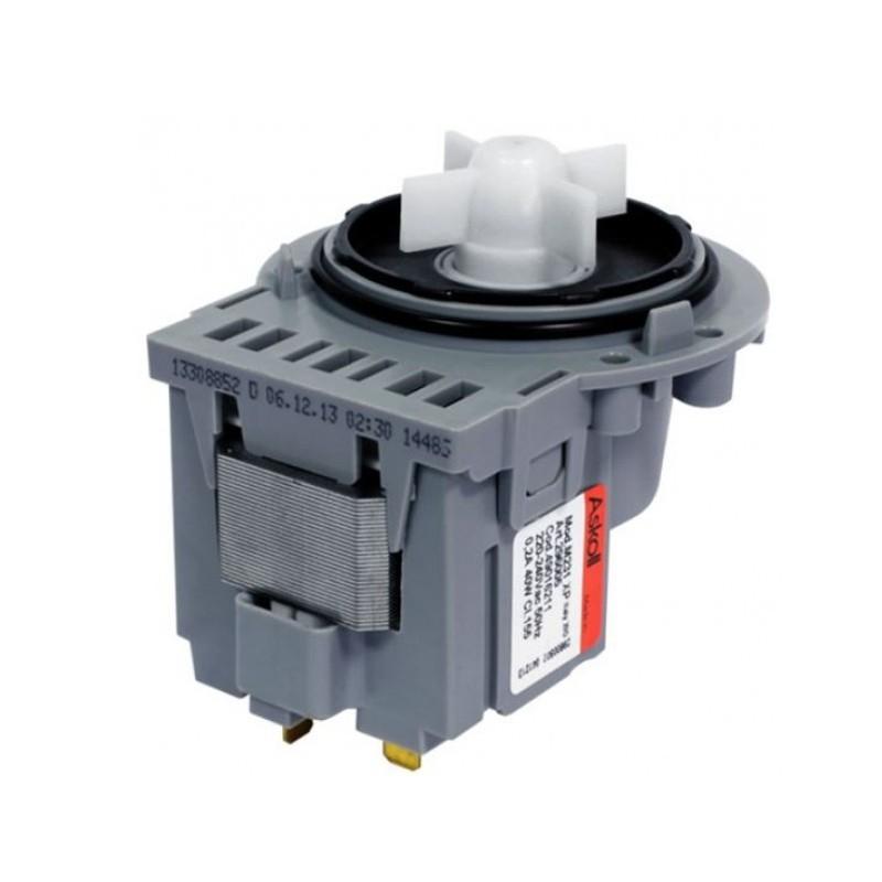 Elettropompa Universale Askoll 40W Lavatrici IT WASH, SAN GIORGIO, SAMSUNG - 63AB912