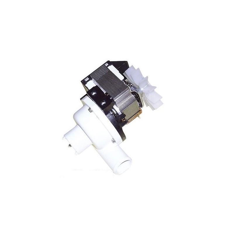 Elettropompa di scarico autopulente 90W Lavatrici HOTPOINT - ARISTON - C00023868