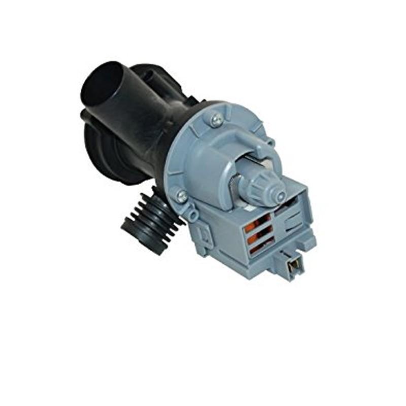 Elettropompa di scarico 220-240V 50Hz Askoll Lavatrici INDESIT, HOTPOINT - ARISTON - C00282341