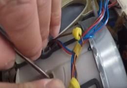 Guida Come Sostituire Motore Folletto VK135/136